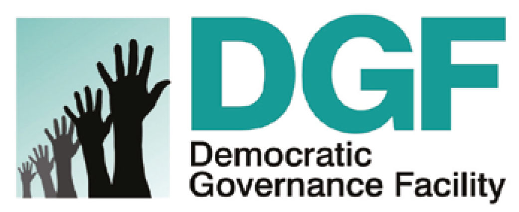 JCU Partner Logo: DGF