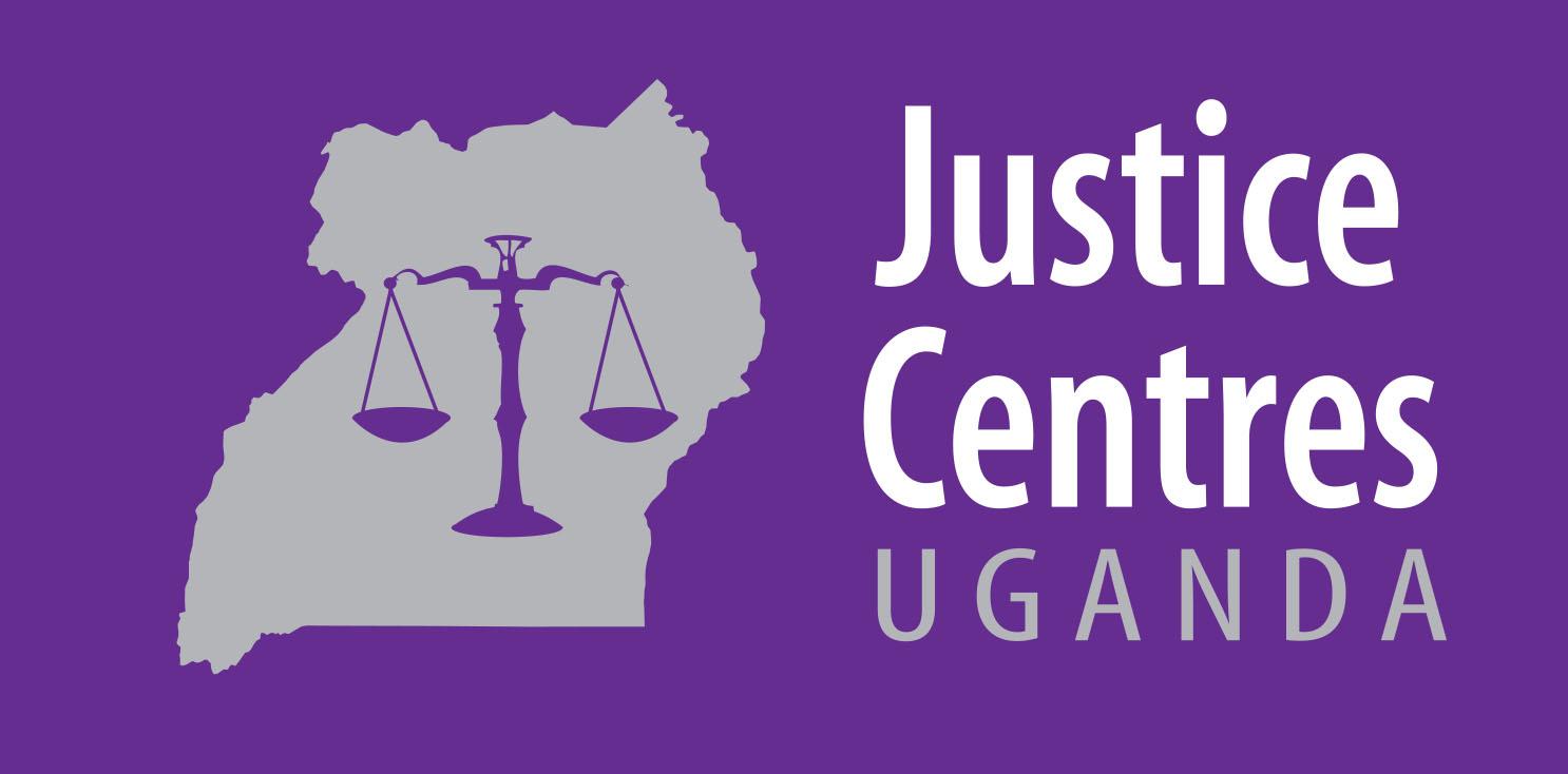 Logo: Justice Centres Uganda