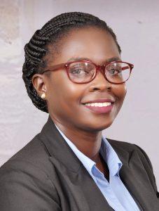 JCU Advocacy and Communications Officer: Angela Mwanje