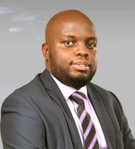 JCU Employee Jacob Kizito - Monitoring and Evaluation Manager