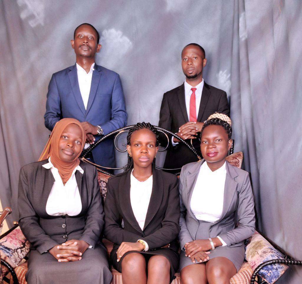 JCU Team Mukono