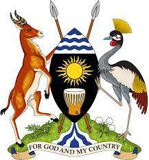 JCU Partner: Government of Uganda (Coat of Arms)