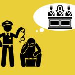 legal advice petty crime